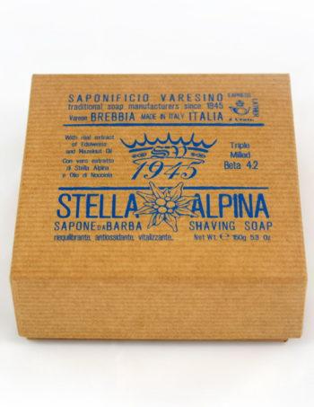 Saponificio Varesino - Stella Alpine - Soap image