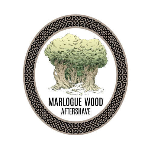 Maol Grooming - Marlogue Wood - Aftershave image
