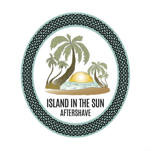 Maol Grooming - Island In the Sun - Aftershave image