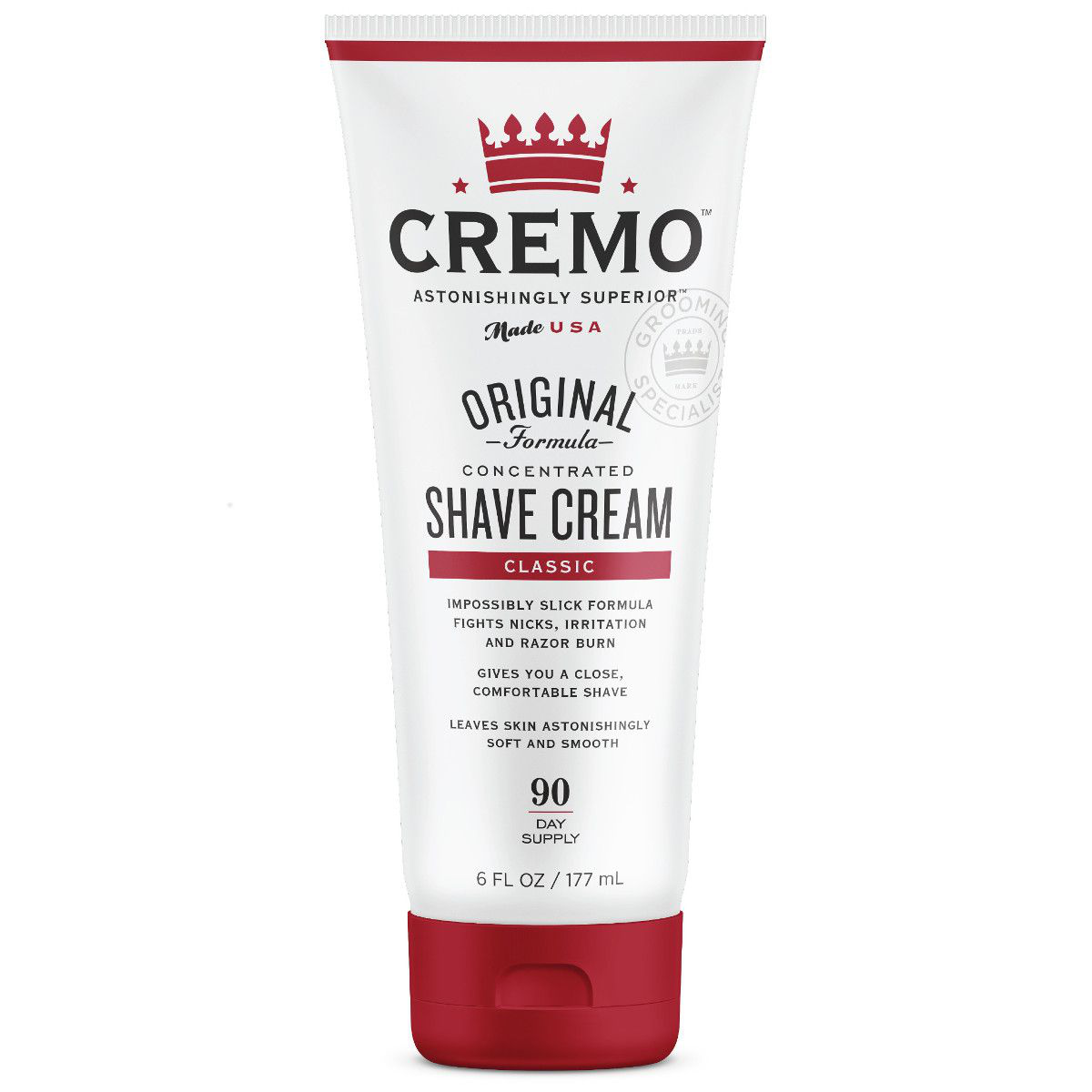 Cremo - Original - Cream image