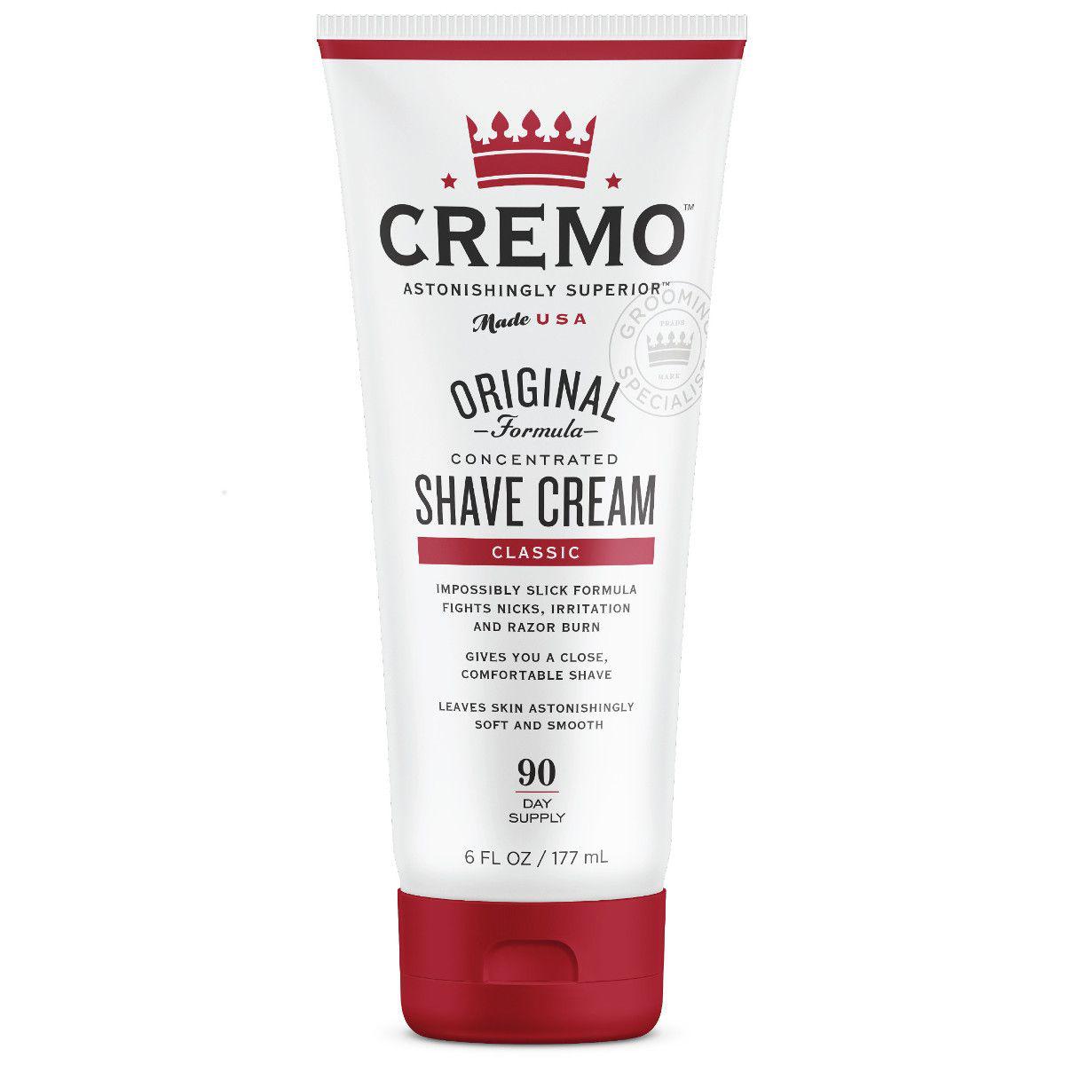 Cremo - Original - Cream image