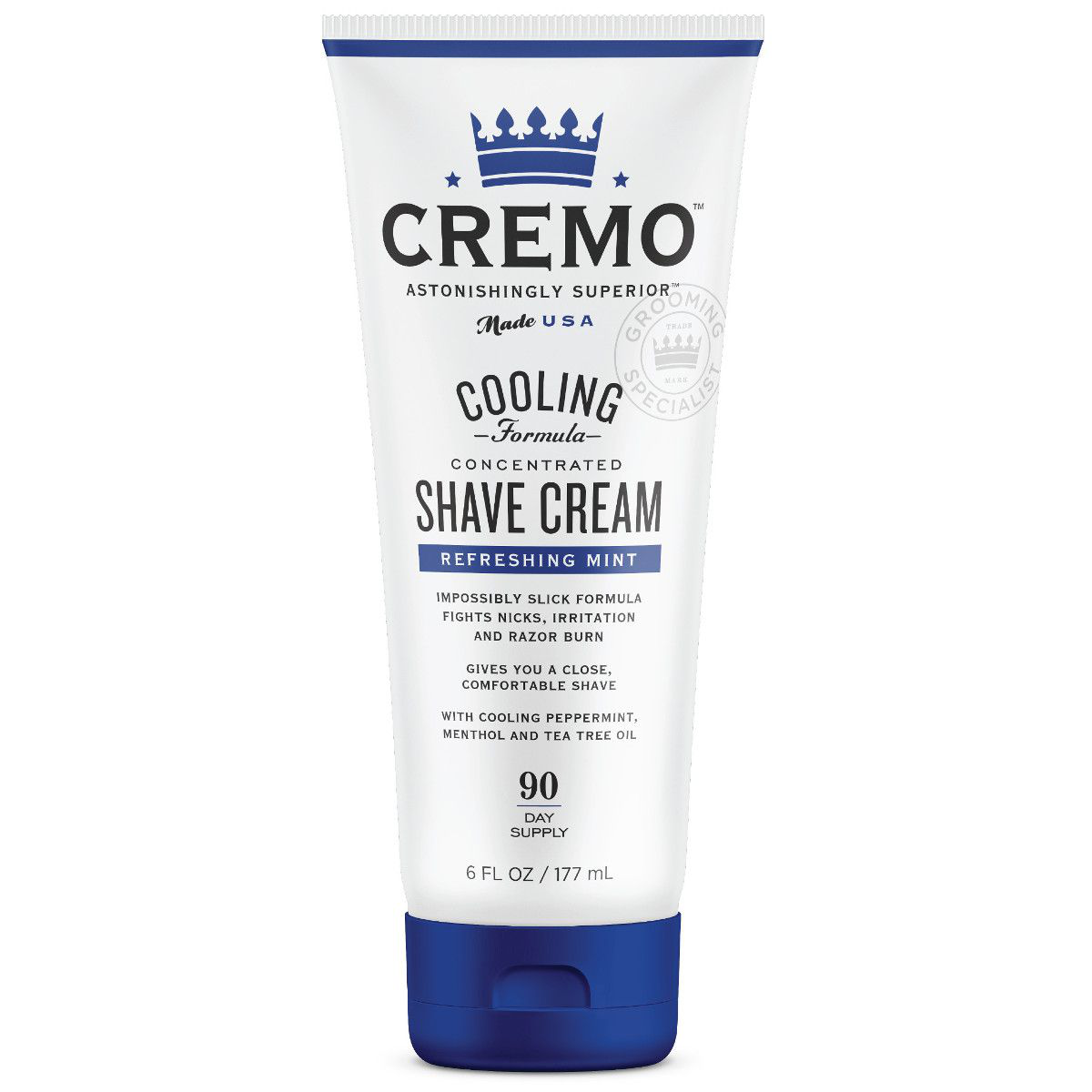 Cremo - Cooling - Cream image