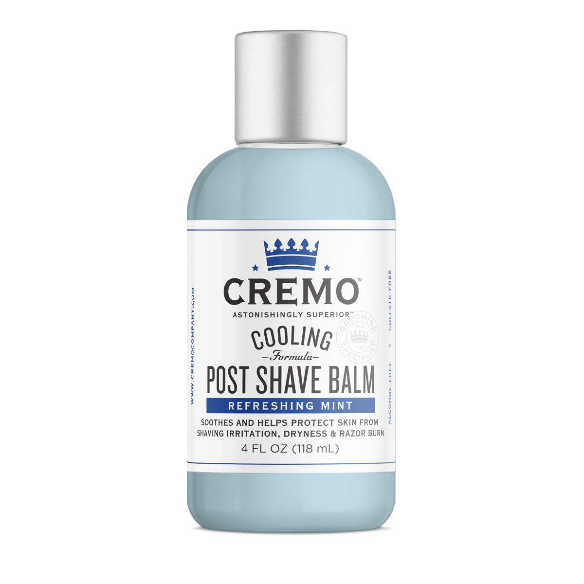 Cremo - Refreshing Mint - Balm image