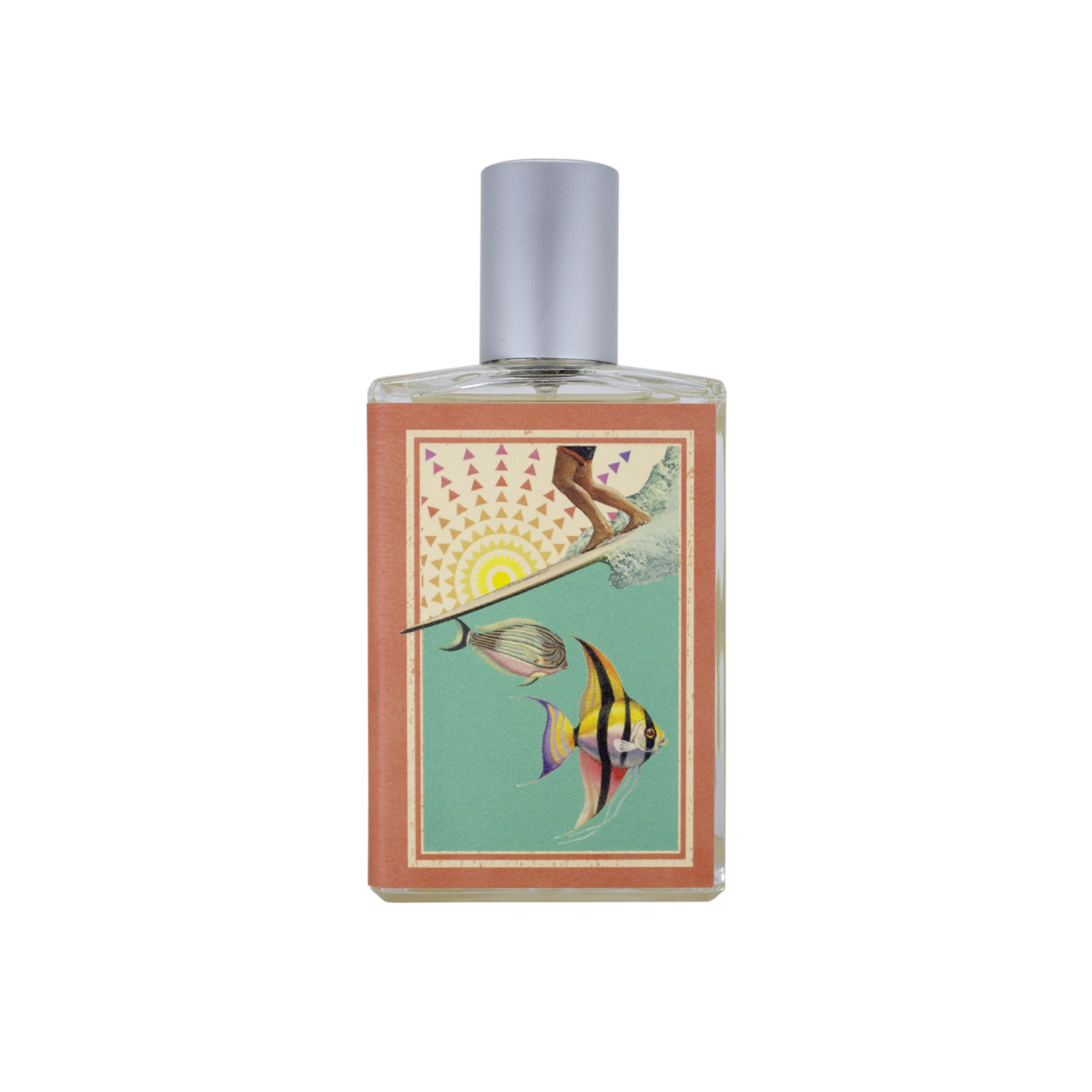 Imaginary Authors - Sundrunk - Eau de Parfum image