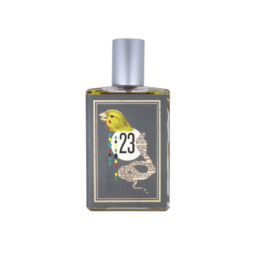 Imaginary Authors - The Cobra & The Canary - Eau de Parfum image