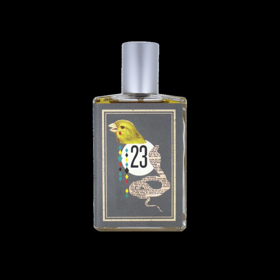 Imaginary Authors - The Cobra & The Canary - Eau de Parfum image