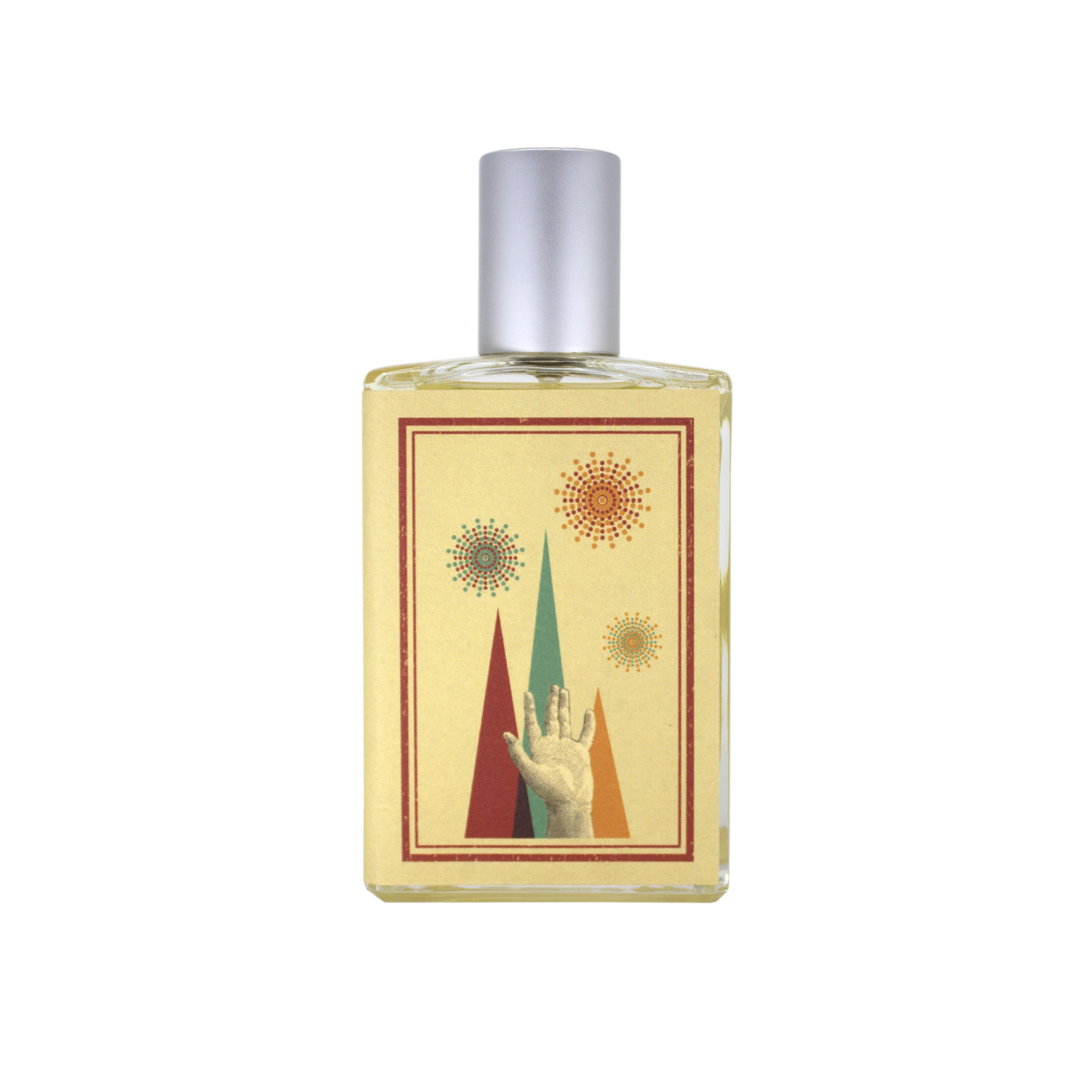 Imaginary Authors - Slow Explosions - Eau de Parfum image