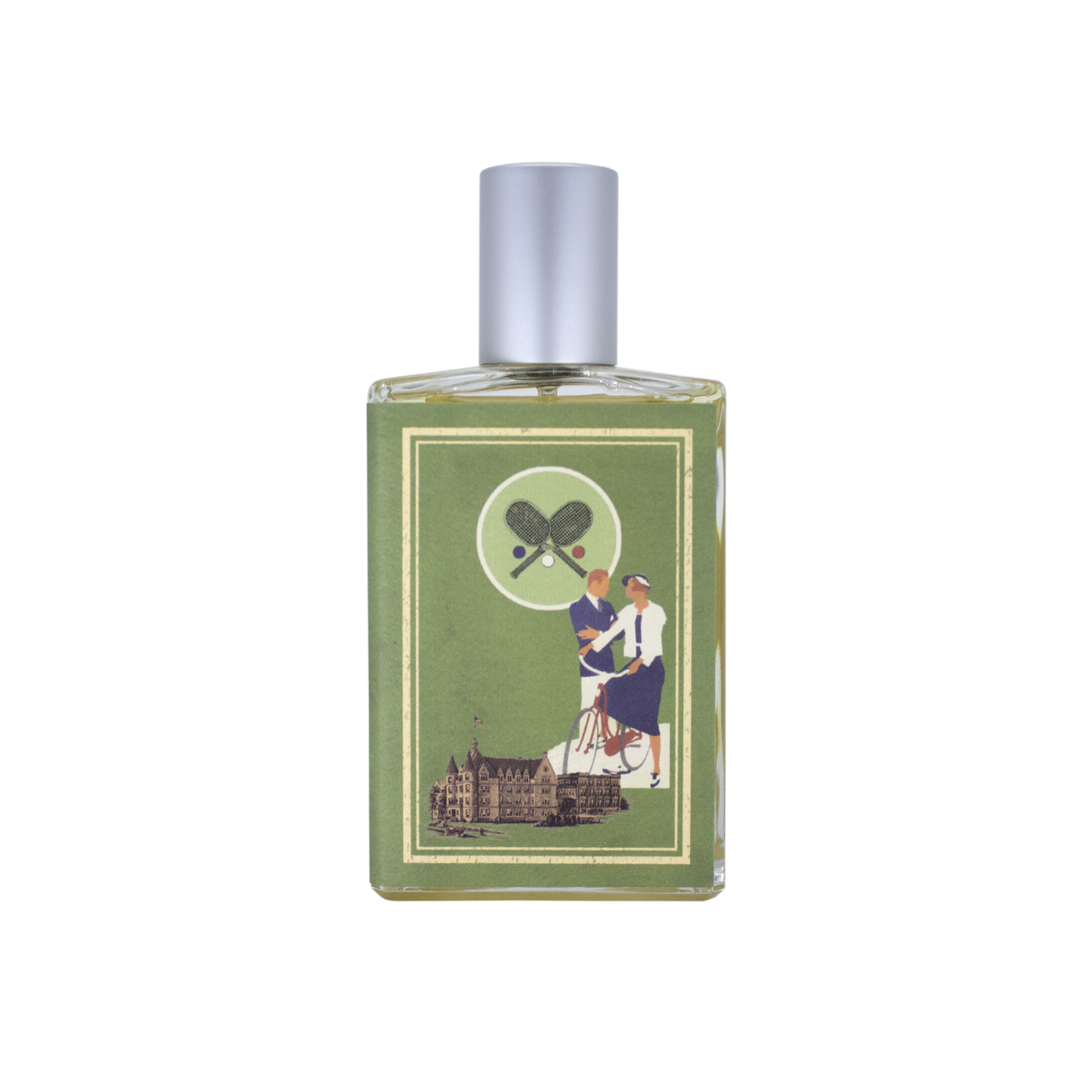 Imaginary Authors - The Soft Lawn - Eau de Parfum image