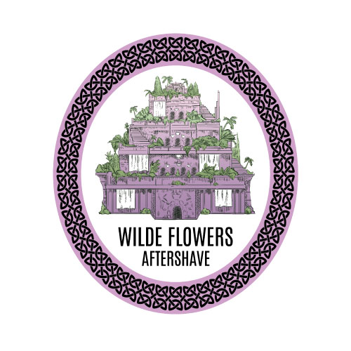 Maol Grooming - Wilde Flowers - Aftershave image