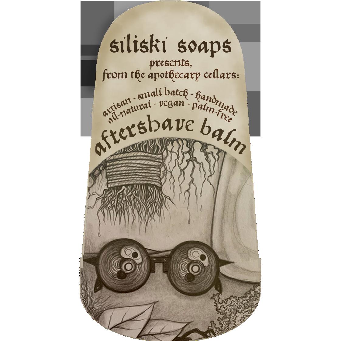 Siliski Soaps - Apothecary Cellars - Balm image