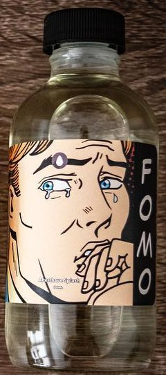 Chicago Grooming Co. (Formerly Oleo Soapworks) - FOMO - Aftershave image