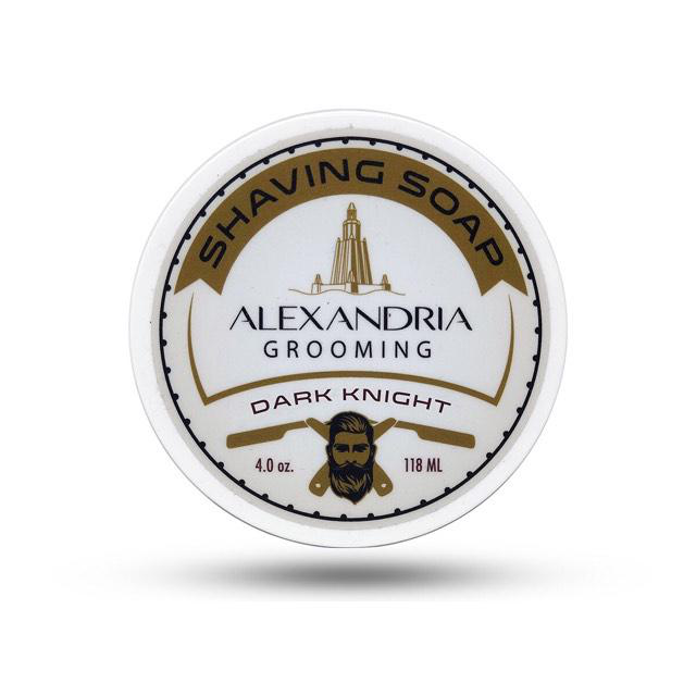 Alexandria Fragrances - Dark Knight - Soap image