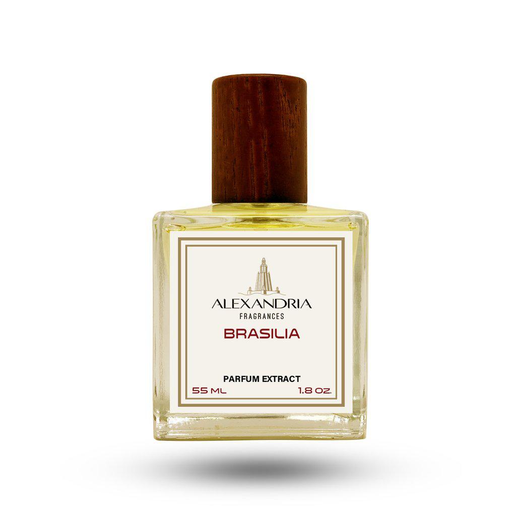 Alexandria Fragrances - Brasilia - Eau de Parfum image
