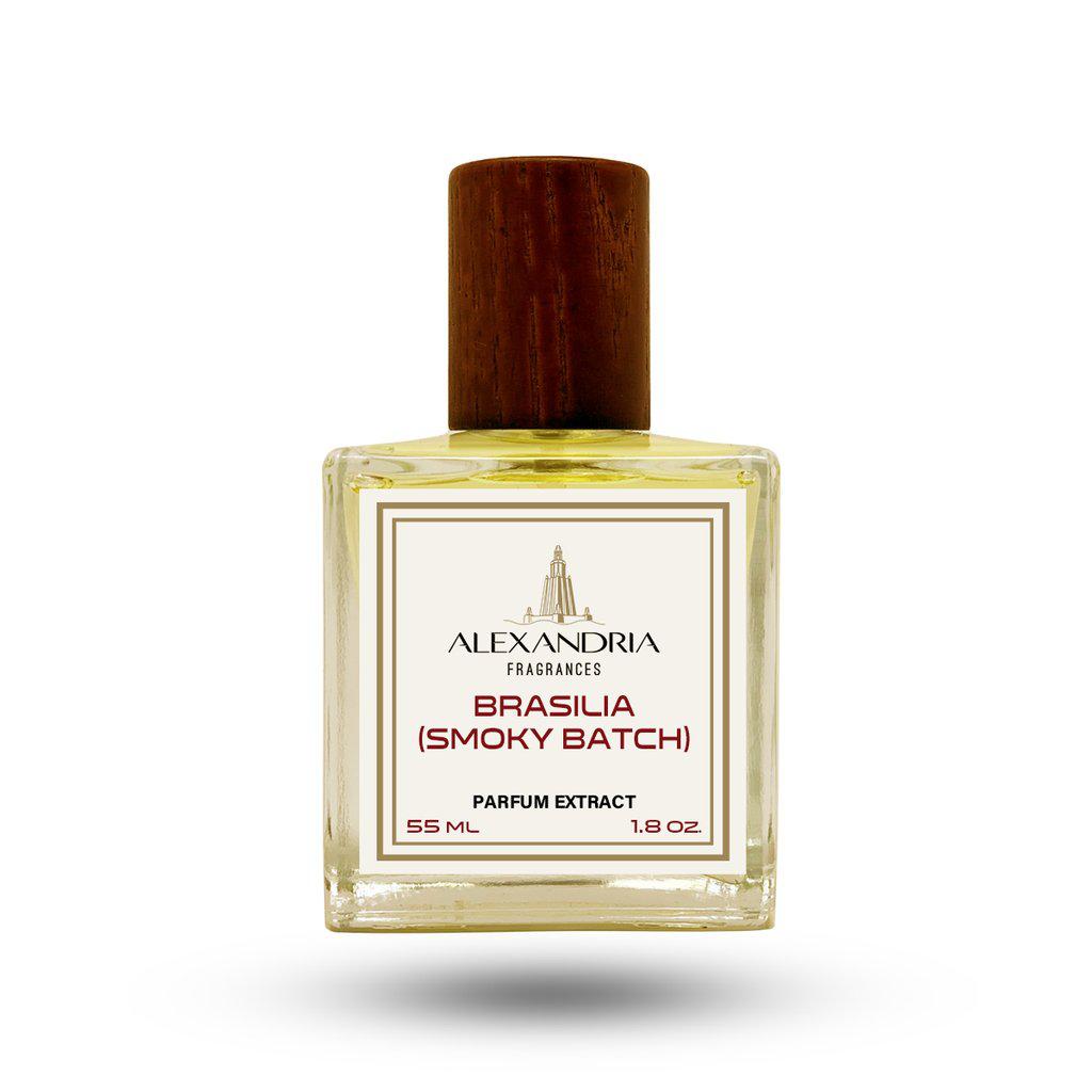 Alexandria Fragrances - Brasilia Smoky - Eau de Parfum image
