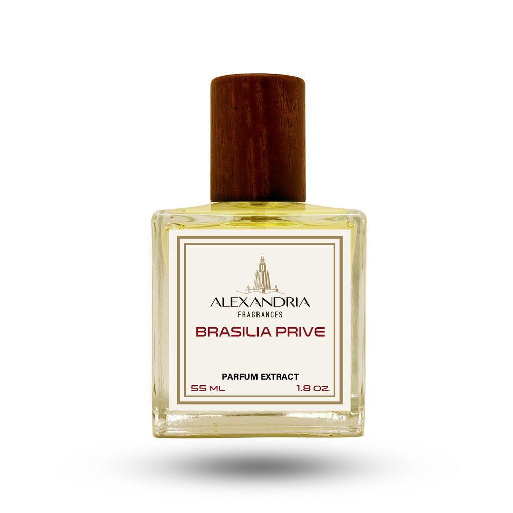 Alexandria Fragrances - Brasilia Prive - Eau de Parfum image