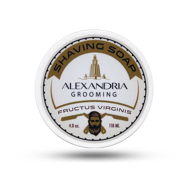 Alexandria Fragrances - Fructus Virginis - Soap image