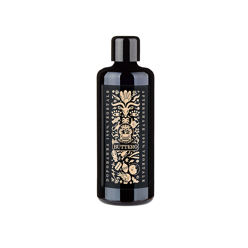 Abbate y La Mantia - Buttero - Aftershave image