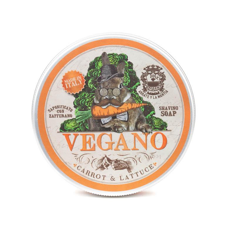Abbate y La Mantia - Vegano - Soap image