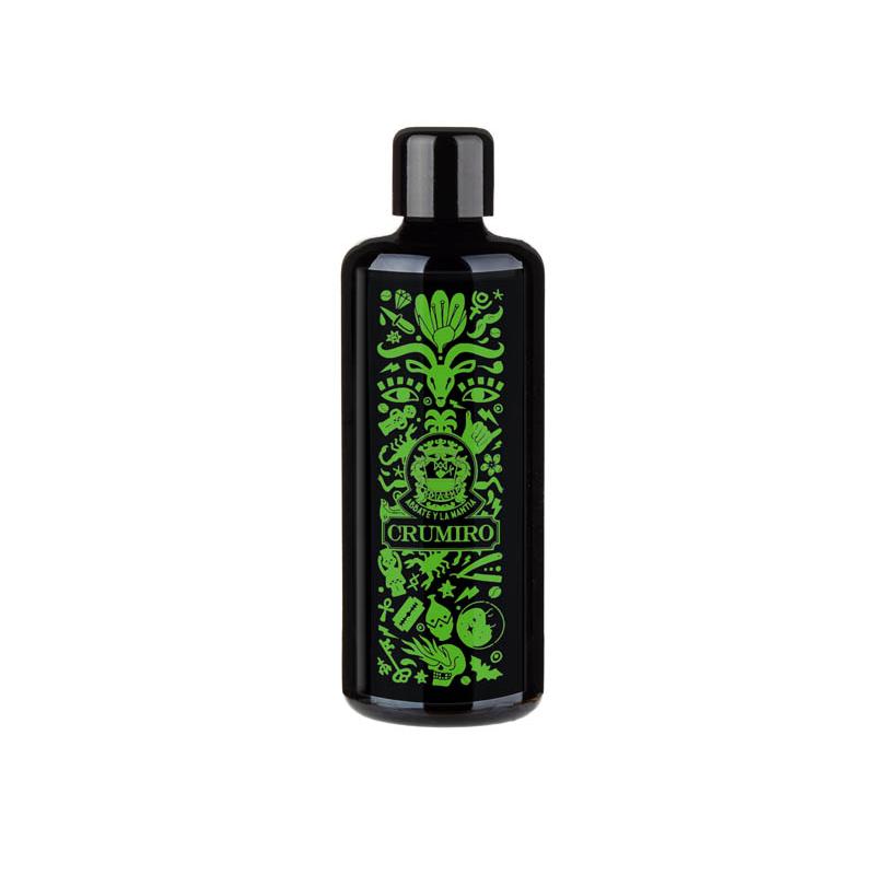 Abbate y La Mantia - Crumiro - Aftershave image