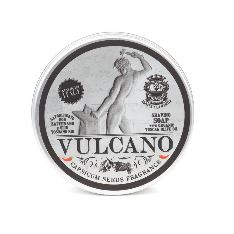 Abbate y La Mantia - Vulcano - Soap image