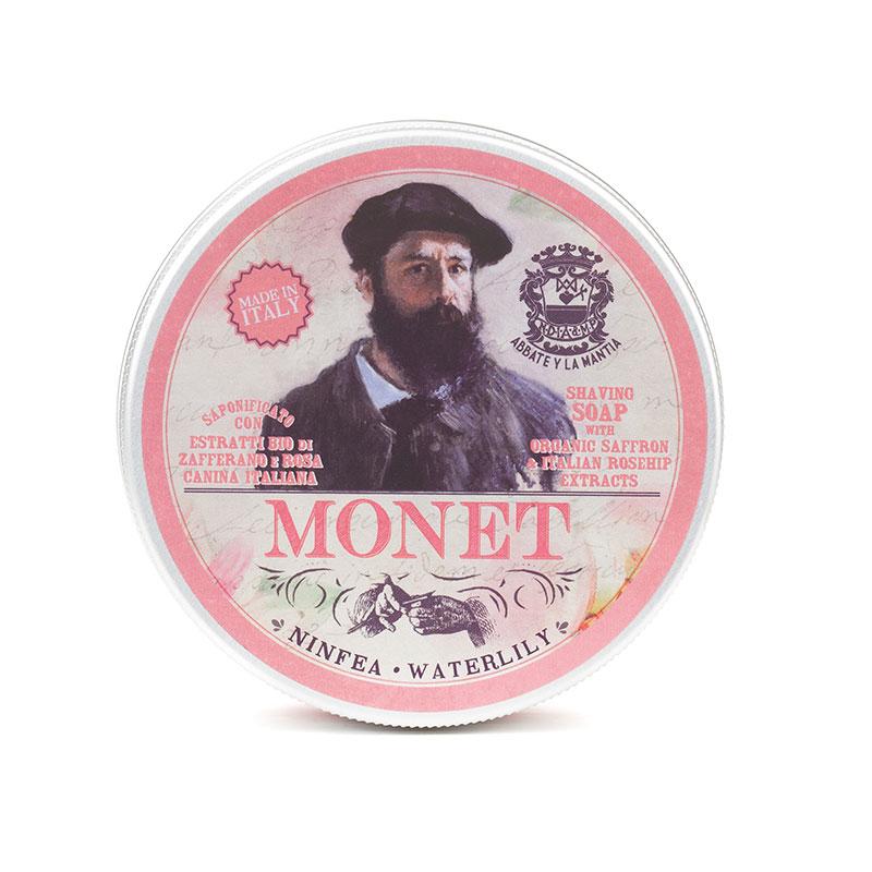 Abbate y La Mantia - Monet - Soap image