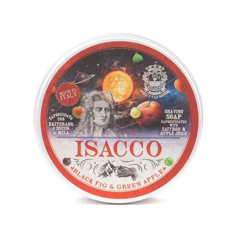 Abbate y La Mantia - Isacco - Soap image