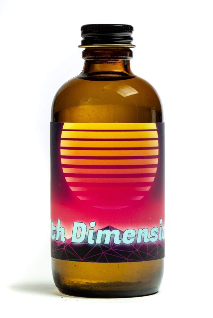Dr. Jon's - 8th Dimension - Aftershave image