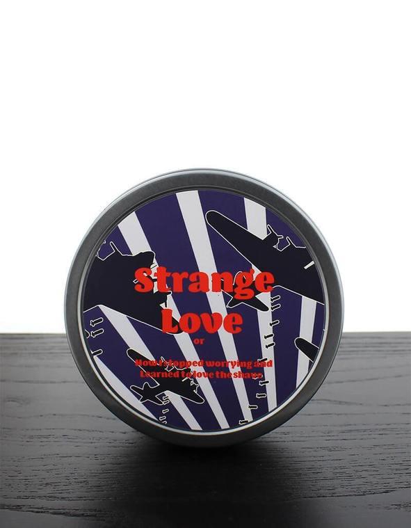 Dr. Jon's - Strange Love - Soap image