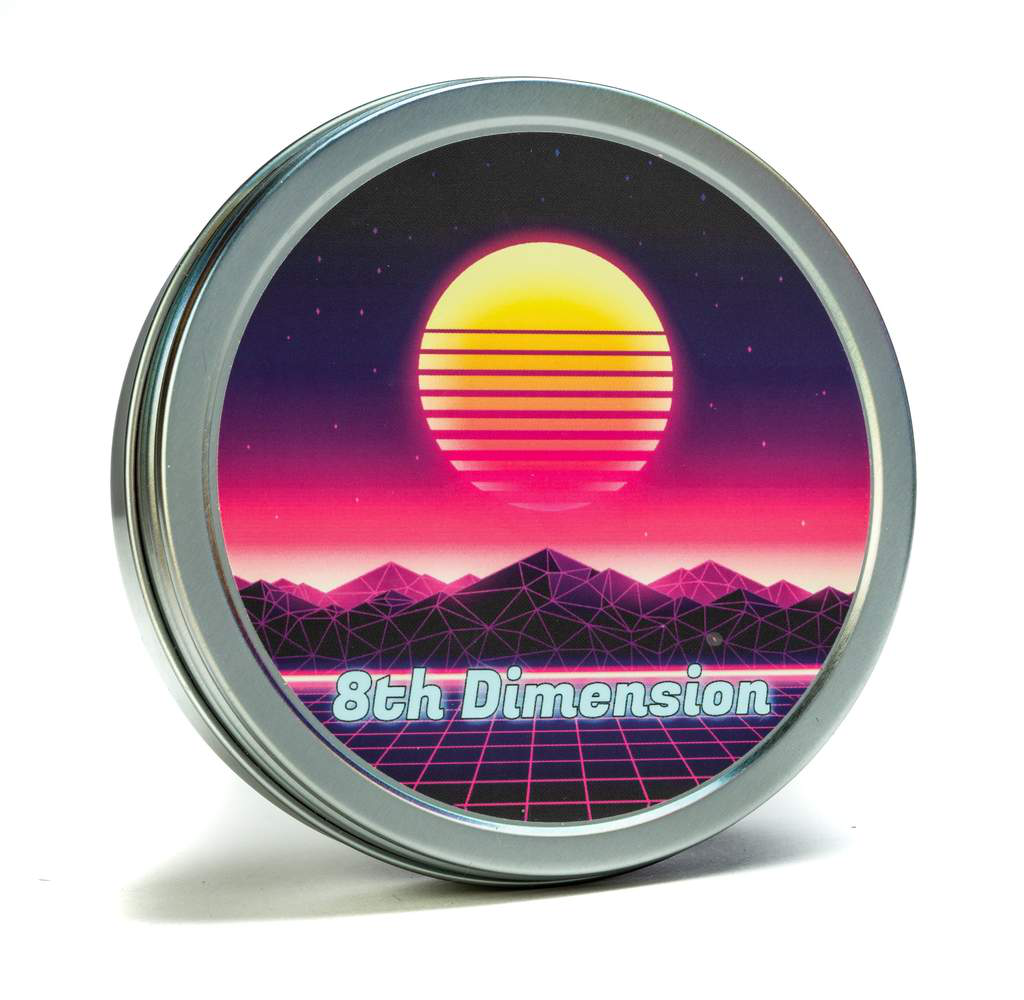 Dr. Jon's - 8th Dimension - Soap image