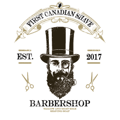 First Canadian Shave - Barbershop - Soap image