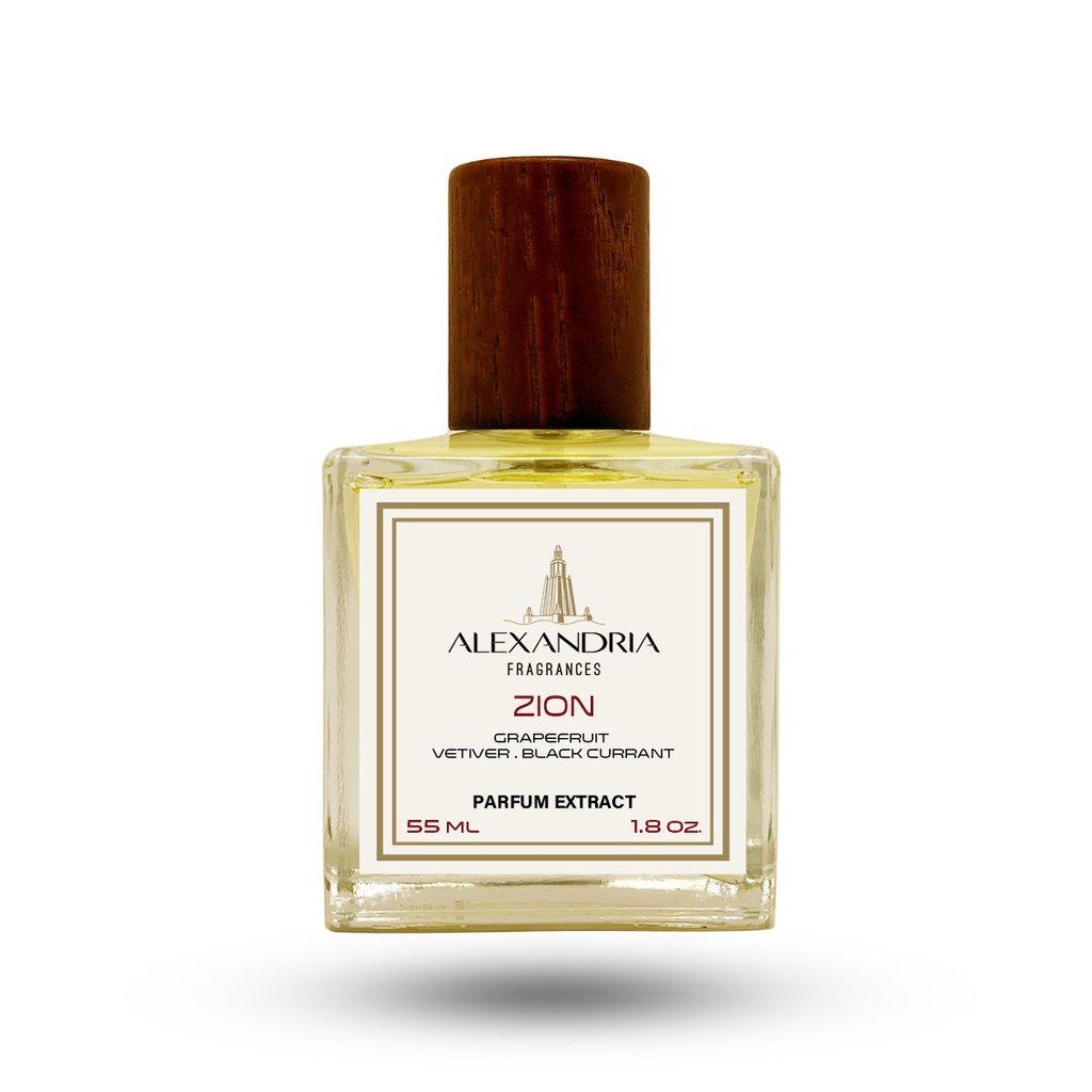 Alexandria Fragrances - Zion - Eau de Parfum image