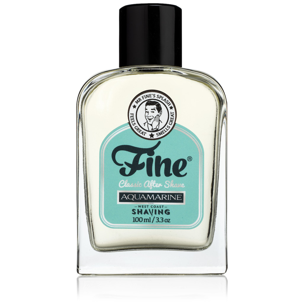 Fine Accoutrements - Aquamarine - Aftershave image