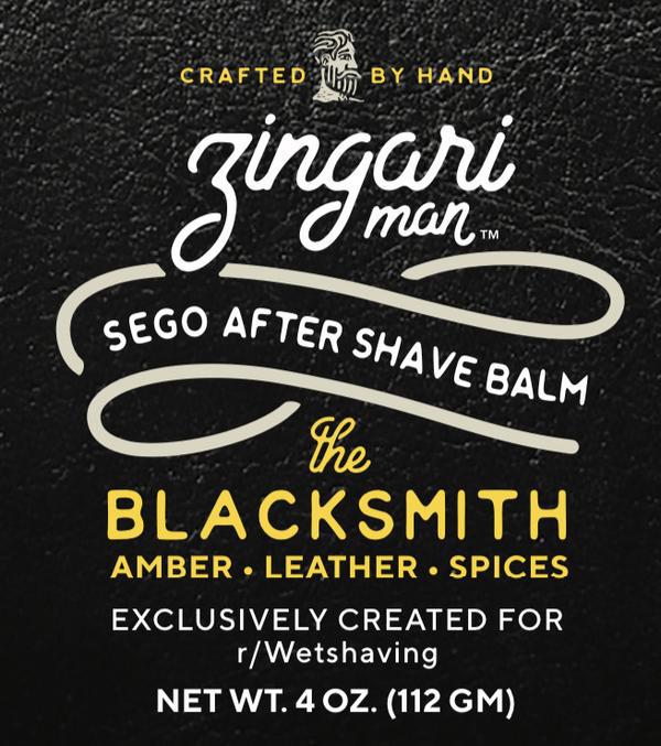 Zingari - Blacksmith - Balm image