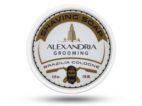Alexandria Fragrances - Brasilia Cologne - Soap image