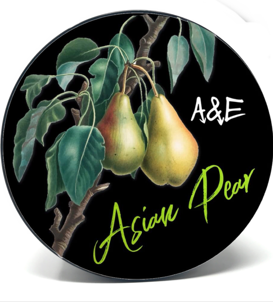 Ariana & Evans - Asian Pear - Soap image