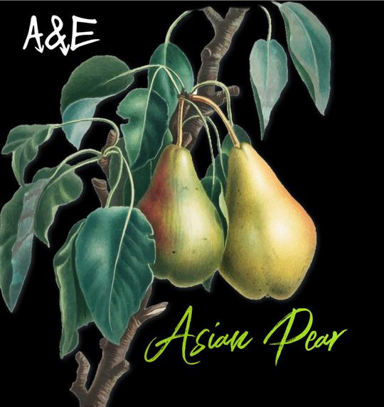 Ariana & Evans - Asian Pear - Aftershave image