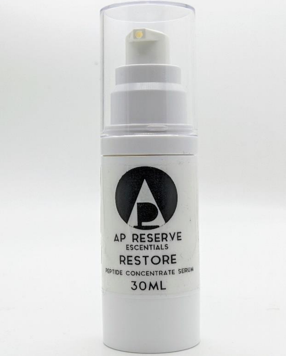Australian Private Reserve - Restoration Serum - Serum image