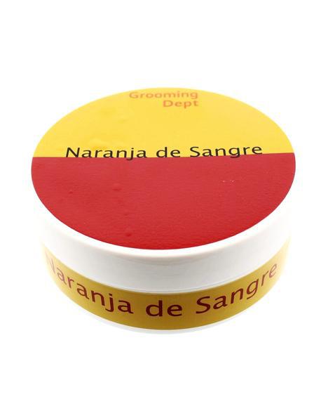 Grooming Dept - Naranja de Sangre - Soap image
