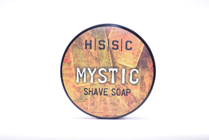 Highland Springs Soap Co. - Mystic - Soap image