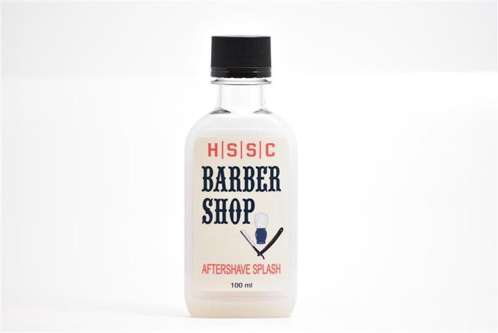 Highland Springs Soap Co. - Barbershop - Splash image