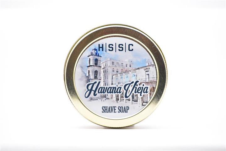 Highland Springs Soap Co. - Havana Vieja - Soap image