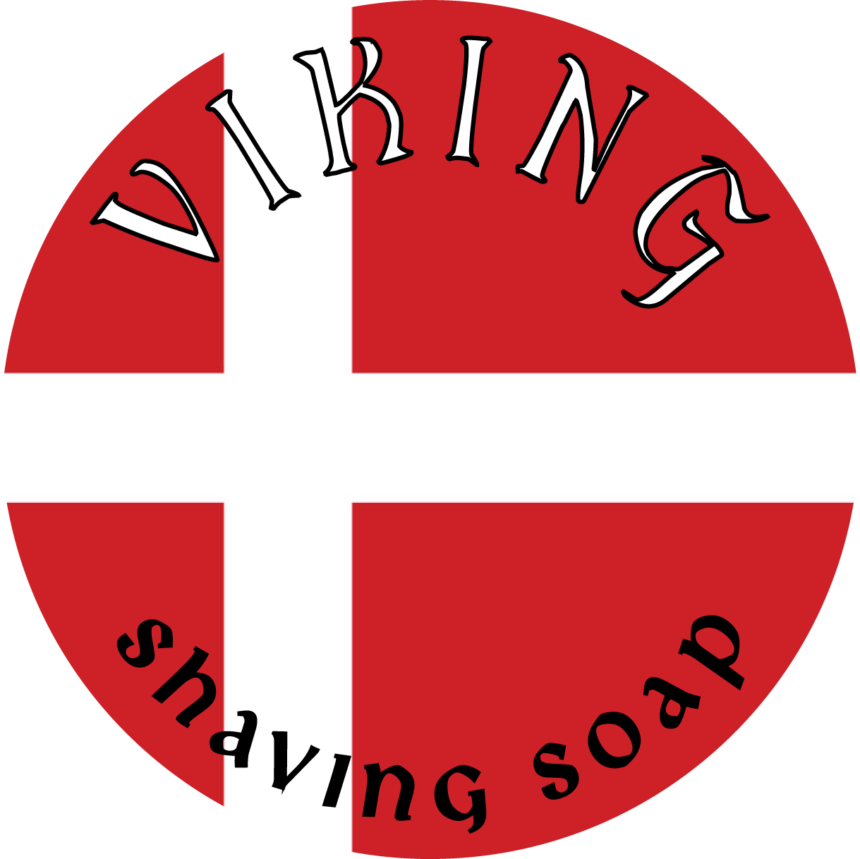 Viking Shaving Soap - Denmark - Soap image