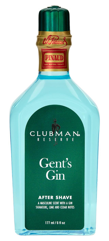 Pinaud - Gent's Gin - Splash image