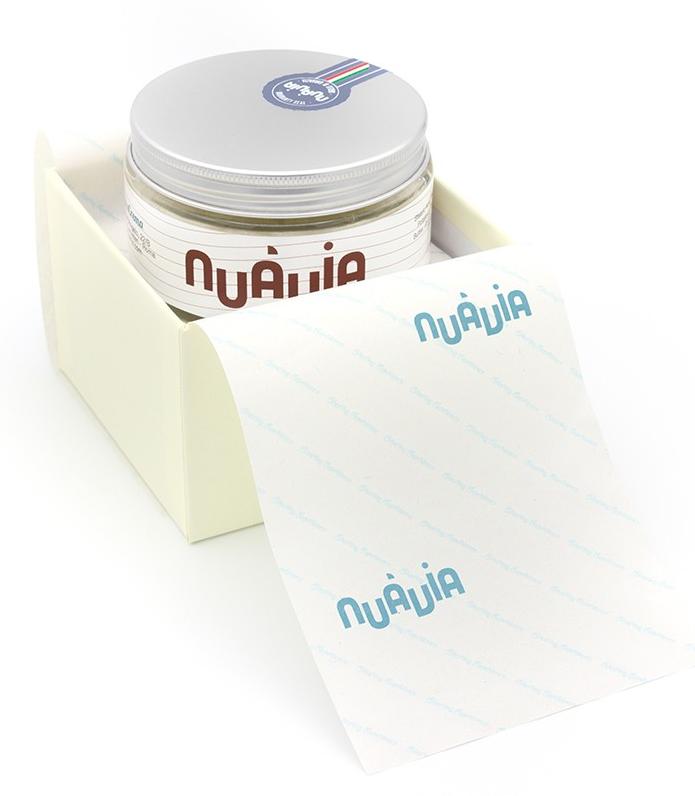 Nuavia - Rossa - Soap image