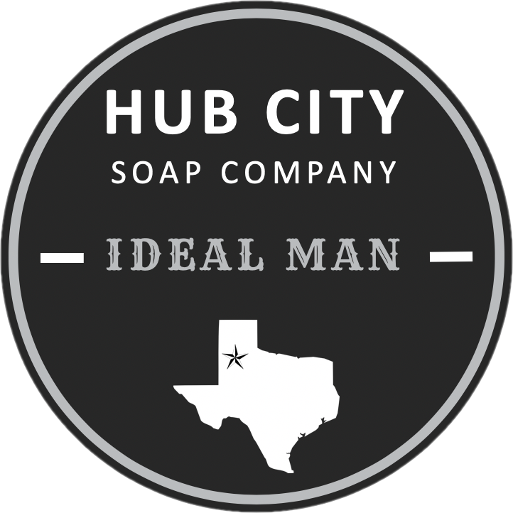 Hub City Soap Company - Ideal Man - Soap image