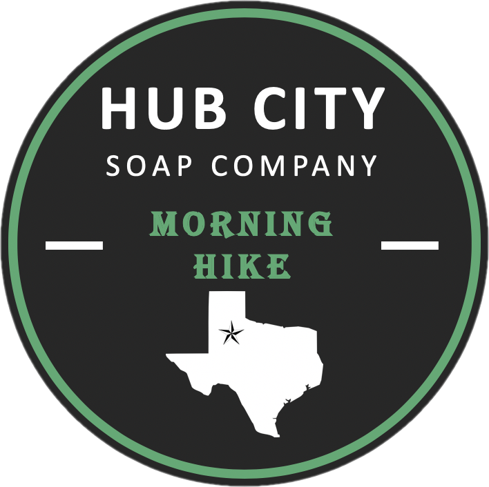 Hub City Soap Company - Morning Hike - Soap image