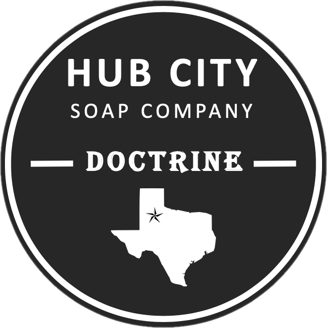 Hub City Soap Company - Doctrine - Soap image