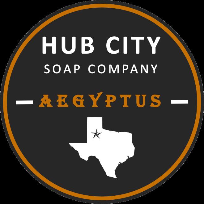 Hub City Soap Company - Aegyptus - Soap image