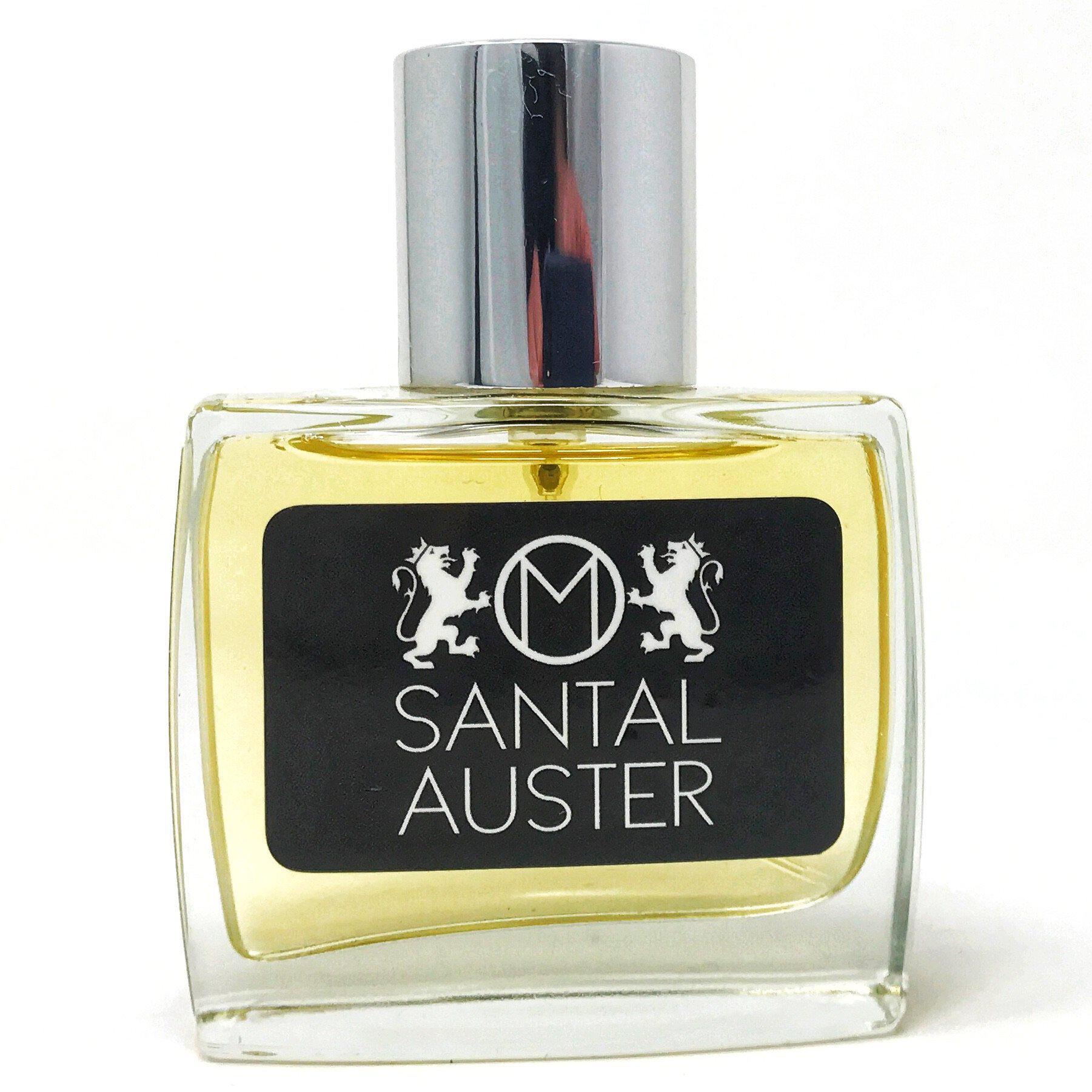 Maher Olfactive - Santal Auster - Eau de Parfum image