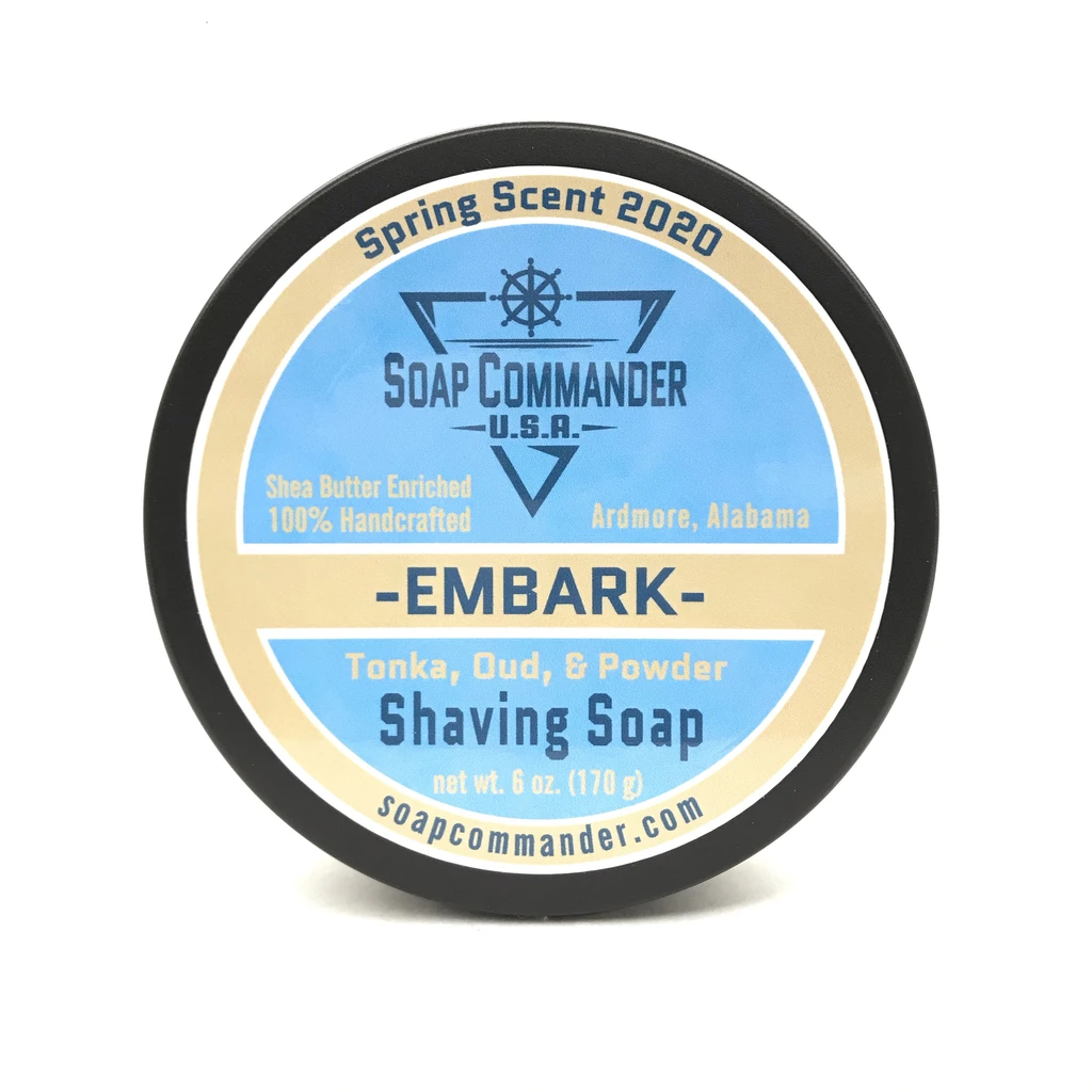 Soap Commander - Embark - Soap image